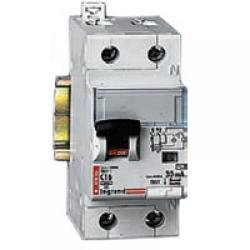 Дифференциальный автомат 1 полюс+нейтраль 300мА 32А